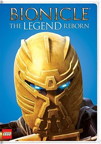 Bionicle: Legend Reborn