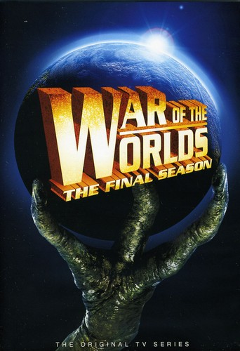 War of the Worlds: Final Season