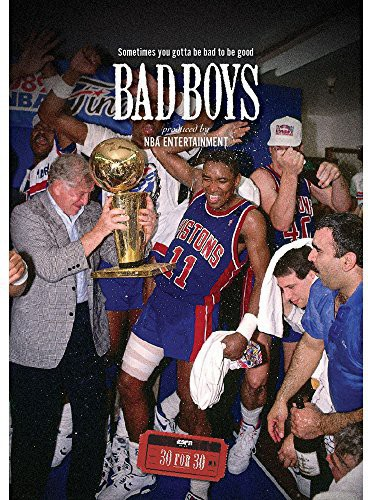 Espn Films 30 for 30: Bad Boys