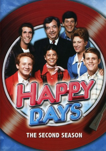 Happy Days: The Second Season