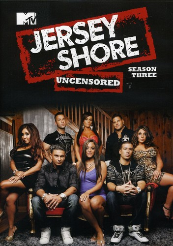 Jersey Shore: Season Three