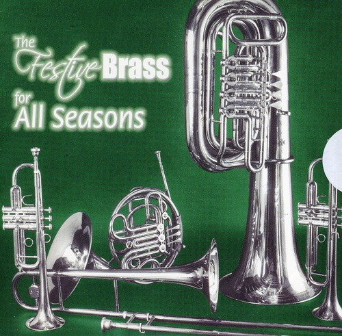 Festive Brass for All Seasons