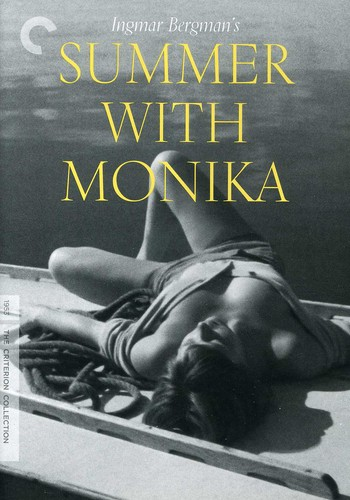 Criterion Collection: Summer With Monika