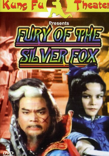 Fury of the Silver Fox