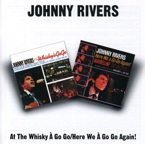 Live at the Whiskey a Go Go [Import]