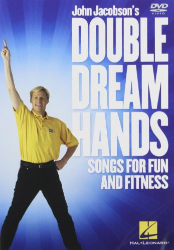 Double Dream Hands: Songs for Fun & Fitness