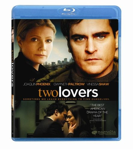 Two Lovers [Widescreen]