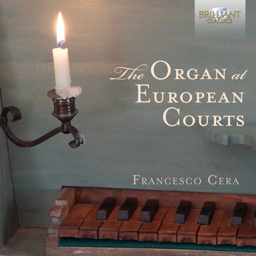 Organ At European Courts