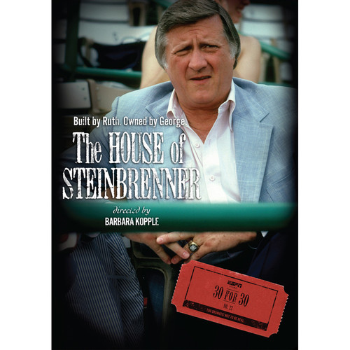 Espn Films 30 for 30: The House of Steinbrenner