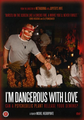 I'm Dangerous With Love [Documentary]