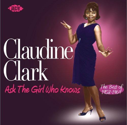 Ask the Girl Who Knows: Best of 1958 - 1969 [Import]