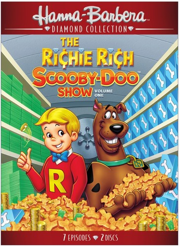 The Richie Rich/ Scooby-Doo Show: Volume 1