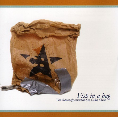 Fish in a Bag: The Dubiously Essential See Colin S