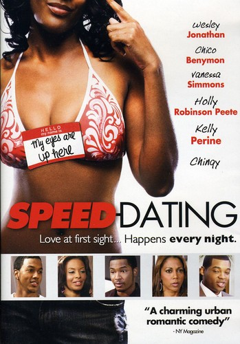 Speed-Dating [Widescreen]