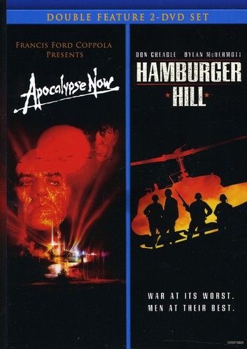 Apocalypse Now Redux /  Hamburger Hill