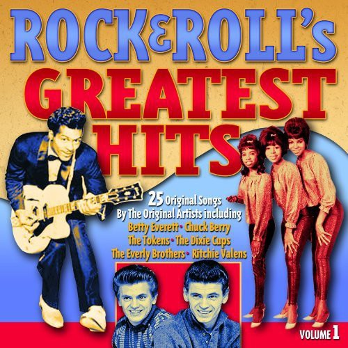 Rock & Roll's Greatest Hits 1 /  Various