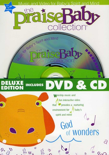 God Of Wonders [Deluxe Edition] [DVD/ CD]