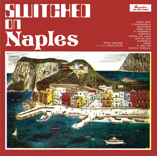 Switched On Naples