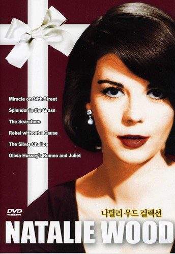 Natalie Wood Collection [Import]