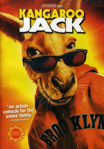 Kangaroo Jack [Widescreen] [Amaray] [Repackaged]