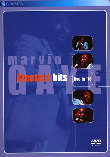 Greatest Hits Live 76