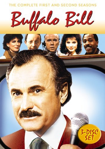 Buffalo Bill: The Complete First and Second Seasons