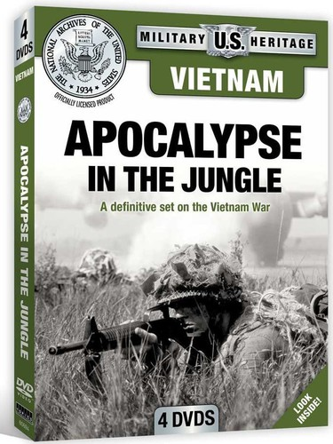Vietnam: Apocalypse in the Jungle