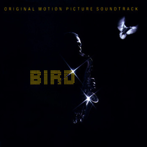 Bird - Original Motion Picture Soundtrack (Blue)