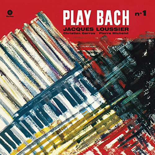 Play Bach 1 [Import]