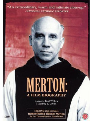 Merton: A Film Biography [Documentary]