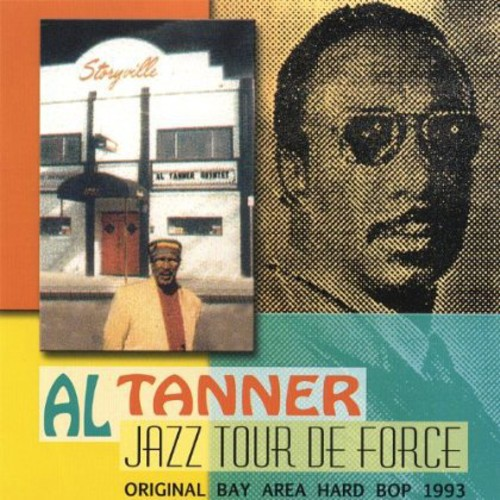 Jazz Tour de Force