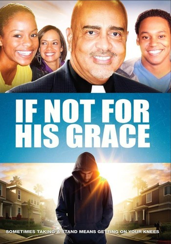 If Not for His Grace