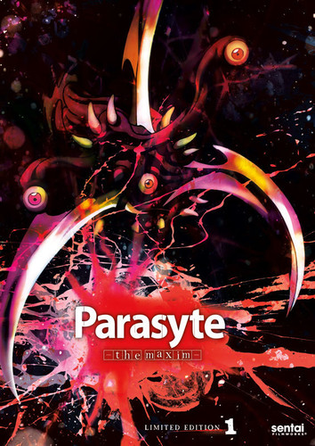 Parasyte - Maxim Collection 1 (Premium Box Set)