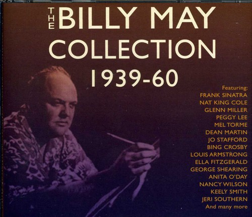 Billy May Collection 1939-60