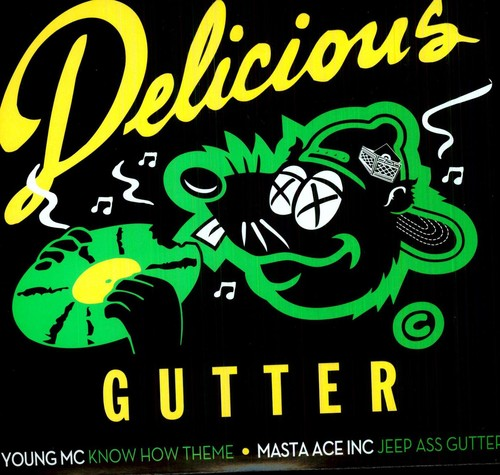 Know How Theme: Delicious Gutter