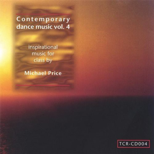 Contemporary Dance Music 4