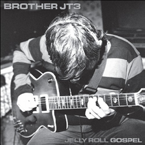 Jelly Roll Gospel