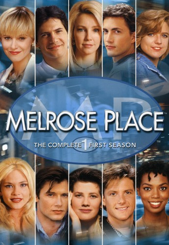 Melrose Place: The Complete First Season