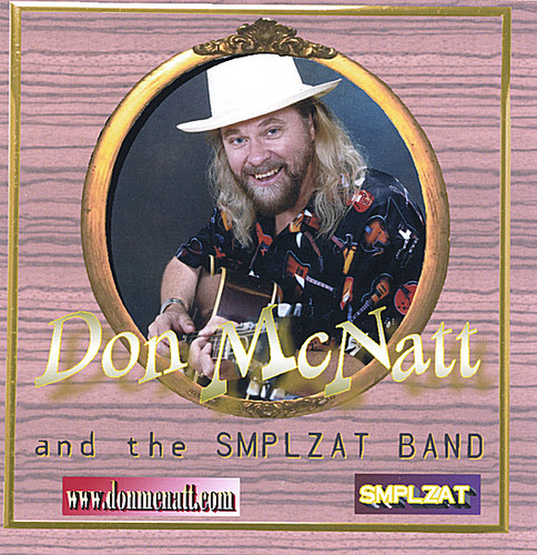 Don McNatt & the Smplzat Band