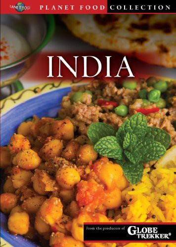 Planet Food: India