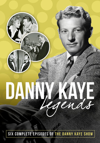 Danny Kaye: Legends