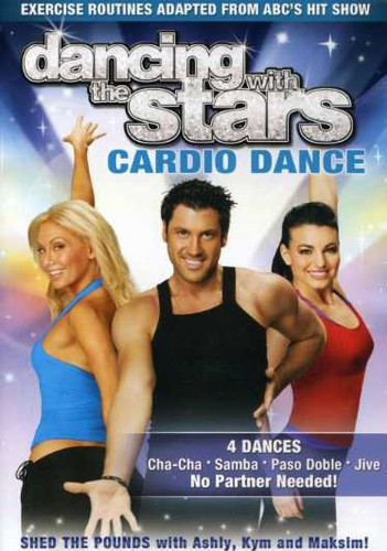 Dancing with Stars Fitness 1