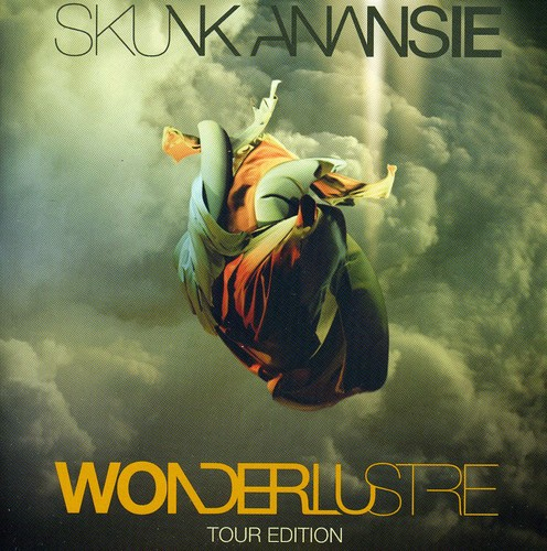 Wonderlustre: Tour Edition [Import]