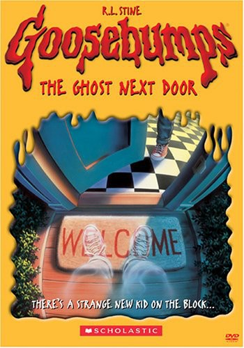 Goosebumps: Ghost Next Door