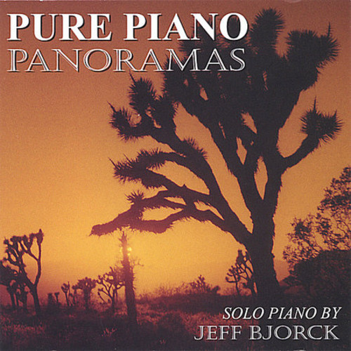 Pure Piano Panoramas