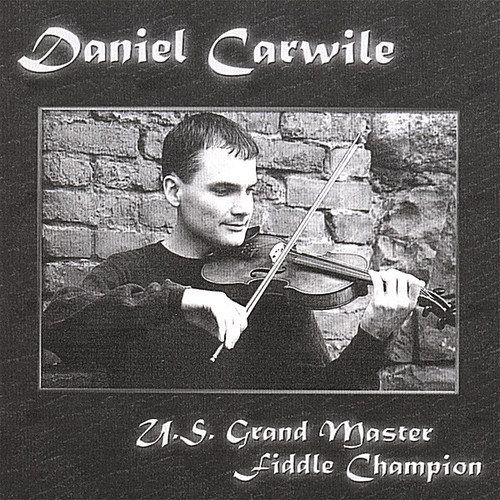 U.S. Grand Master Fiddle Champion