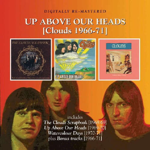 Up Above Our Heads (Clouds 66-71) [Import]