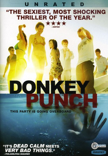 Donkey Punch [Widescreen] [Unrated]