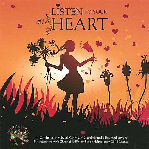 Listen to Your Heart /  Various