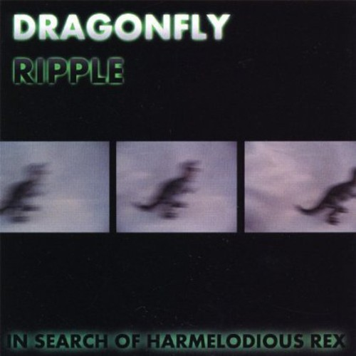 In Search of Harmelodious Rex